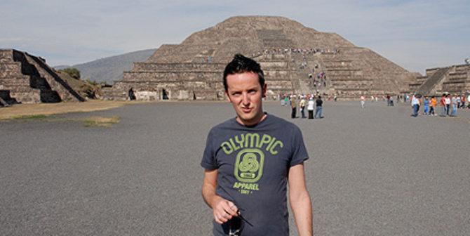Theotiacan Mexico