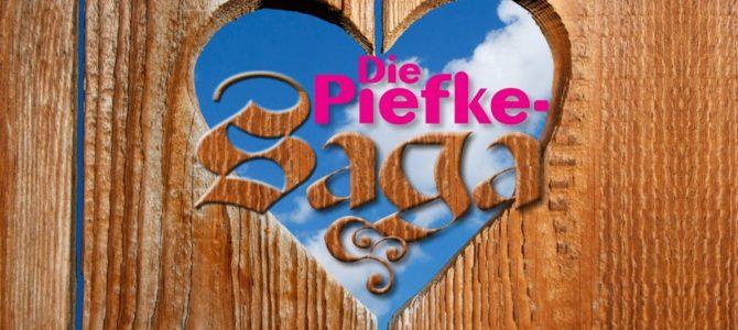 Felix Mitterers Piefke Saga in Gossensass