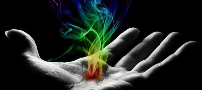 Woran man Zauberer erkennt?