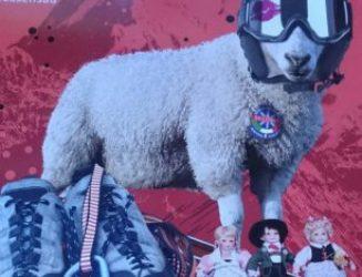 Alpenglühn und Männertreu - Heimatbühne Gossensass