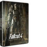 Fallout 4 Steelbook