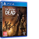 The Walking Dead - Playstation 4