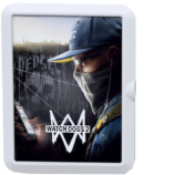 Watch Dogs 2 (Fr4me Edition)