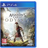 Assassins Creed Odyssee