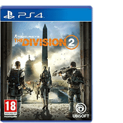 tom cancys the division 2
