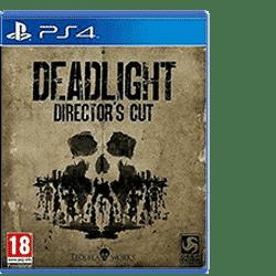 Deadlight Director's Cut PS4