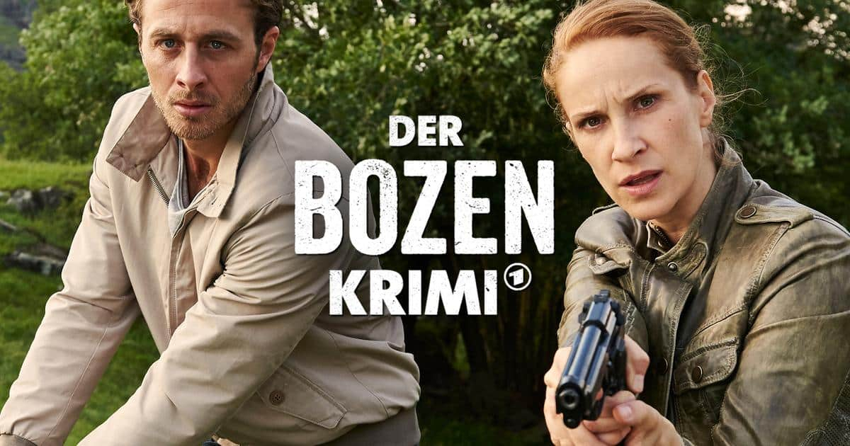 Der Bozen Krimi