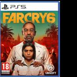 FARCRY 6 - PS5
